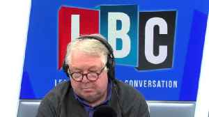 Nick Ferrari Grills Tory MP Trying To Stop No-Deal Brexit [Video]