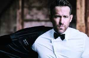 Ryan Reynolds is the new face of Armani Code fragrances [Video]