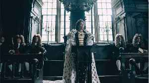 'The Favourite' Leads BAFTA Nominations [Video]