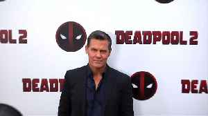 Josh Brolin celebrates five years of sobriety [Video]
