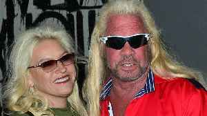 Guard 'Dog The Bounty Hunter' Protects Wife Beth From 'Super Creepy' Visitor [Video]