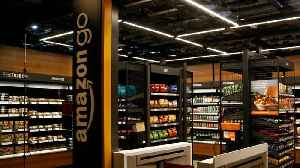 Amazon Go Sales Expected To Exceed $4 Billion By 2021 [Video]
