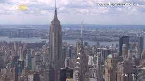 Majority Owners Looking to Put NYC's Chrysler Building Up For Sale: Report [Video]