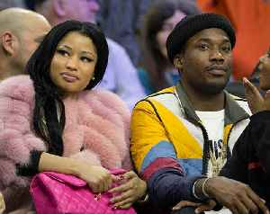 Nicki Minaj Has 'Secrets' About Meek Mill But He Wants to Be Left Alone [Video]