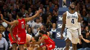 Is Villanova Starting to Shake off Early-Season Struggles? [Video]
