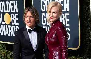 Nicole Kidman reveals when she knew Keith Urban was the one [Video]