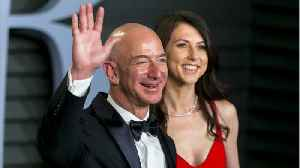 News video: Jeff Bezos' Divorce Could Be The Most Expensive Of All Time