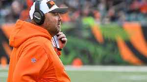 Report: Browns Promote Freddie Kitchens to Head Coach Despite Recent Struggles of Promoting From Within [Video]