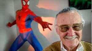 Kevin Smith To Host A Tribute To Stan Lee [Video]