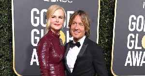Nicole Kidman Reveals the Super-Sweet Moment She Knew Keith Urban Was 'The Love of My Life' [Video]