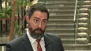 New Ohio Secretary of State Frank LaRose [Video]