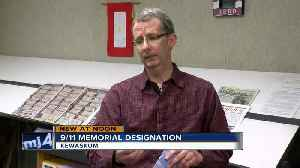 Washington County Board of Supervisors to vote on 9/11 memorial [Video]
