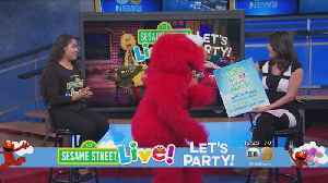 'Sesame Street Live Let's Party!' Musical Comes To Ontario [Video]