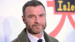 Liev Schreiber Says He's Given Up On Trying To Be Cool To His Kids [Video]