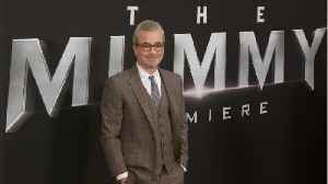 'The Mummy' Director No Longer Involved With Dark Universe [Video]