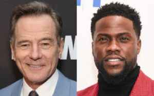 News video: Bryan Cranston Wasn't Sure About Kevin Hart's Dramatic Skills