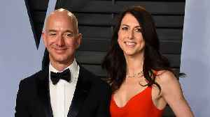 Jeff Bezos' Divorce Could Cost the World's Richest Man Billions [Video]