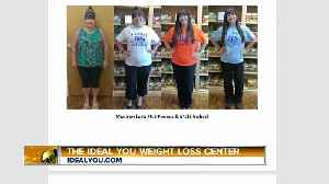 Let The Ideal You Weight Loss Center Help You Look Your Best [Video]