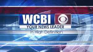 WCBI News at Ten 01/08/19 [Video]