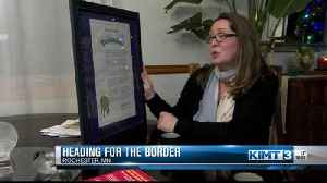 Heading for the Border [Video]