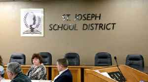 St. Joseph School District: Levy discussed at board work session [Video]