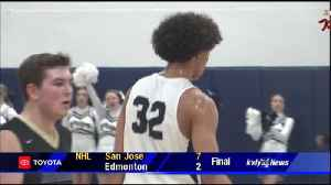 Mt. Spokane girls, Gonzaga Prep boys both impressive in wins [Video]