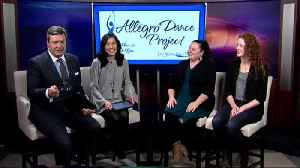 Allegro Dance Project [Video]