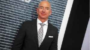 Jeff Bezos Is Reportedly Dating Former TV Anchor Lauren Sanchez [Video]