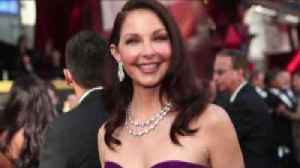 Calif. judge dismisses Ashley Judd's sexual harassment lawsuit against Harvey Weinstein [Video]