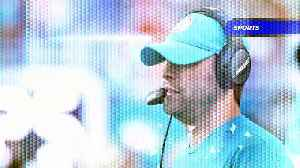 Adam Gase to Become New Head Coach of the New York Jets [Video]