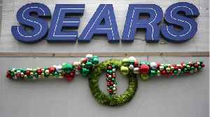 Eddie Lampert Adds More To Sears Takeover Bid [Video]