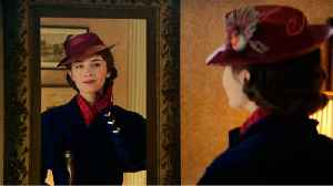 'Mary Poppins' Sequel Possibly In Development [Video]