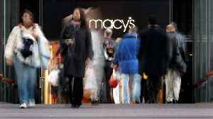Macy's Is Closing Eight Stores Early This Year [Video]