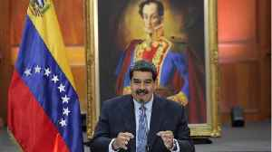 Venezuela's President Maduro's New Term Begins Amid Economic Crisis [Video]