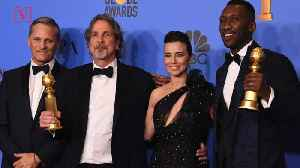 'Green Book' Director Apologizes for Penis 'Prank' from the Past, Screenwriter Slammed for Anti-Muslim Tweet [Video]