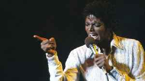 Michael Jackson's Estate Slams Sexual Abuse Allegations in New Documentary [Video]