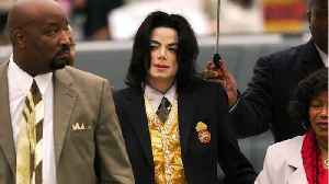 Jackson Estate Criticizes New Documentary For Abuse Claims [Video]
