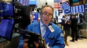 Wall Street Is About Flat After 4 Days Of Trading Up [Video]