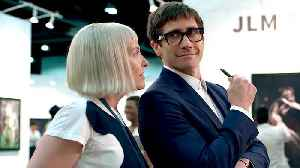 News video: Velvet Buzzsaw on Netflix - Official Trailer