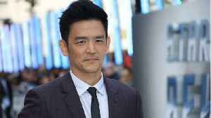 John Cho Addresses Future Of Star Trek Franchise [Video]