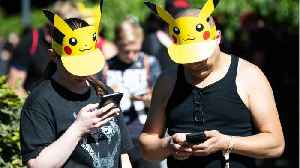 'Pokemon Go' Launches Limited Research Event [Video]