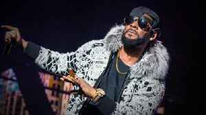 R. Kelly's attorney says there are
