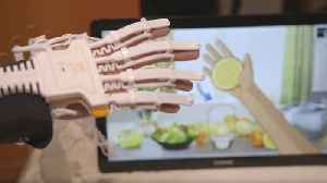 At CES, Personal Health Tech Makes Promising Strides [Video]