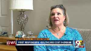 Retired Ohio first responders see health care costs increase [Video]