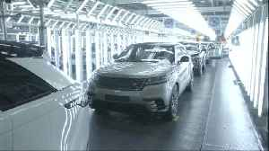 Double blow for car sector as JLR, Ford announce job cuts [Video]