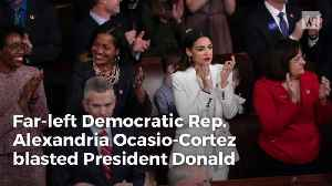Jaws Drop when People Realize What Hypocrite Ocasio-Cortez Did 7 Days Ago [Video]
