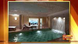 Treat Yourself to Winter Wellness at Kohler Waters Spa [Video]
