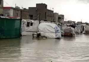 Flooding Due to Heavy Rainfall Displaces Thousands of Refugees in Lebanon [Video]