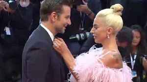 Lady Gaga Credits And Honors Bradley Cooper [Video]