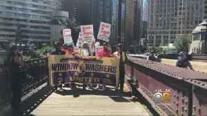Fact Checking Mayoral Candidates; Susana Mendoza And The Window Washers Union [Video]